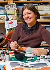 Washington University Alumni photo of Carol Barton